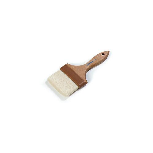 "Carlisle- Sparta® Chef Series™ Basting Brush, 4"" wide"