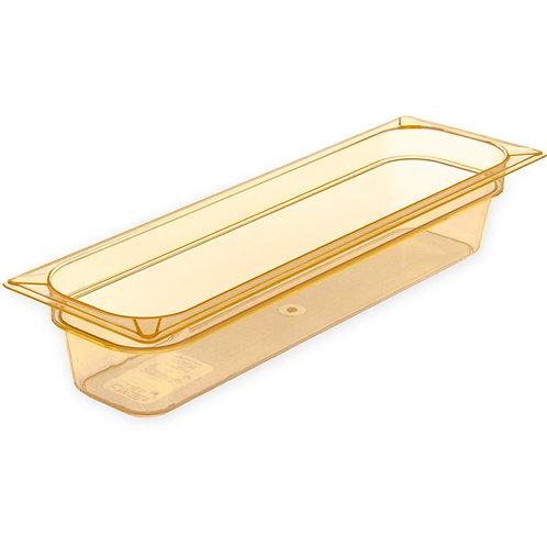 Carlisle- StorPlus™ High Heat Hot Food Pan, 1/2 size long, 5.1 qt. capacity