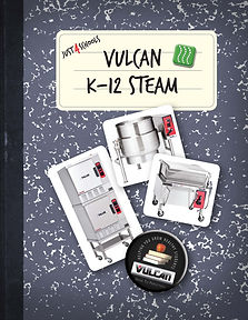 Vulcan K-12 Steam Sell Sheet F45430 (09-19)-1 COVER.jpg