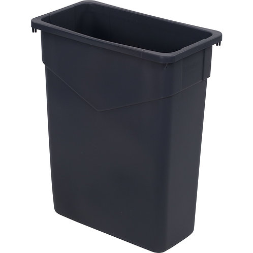 Carlisle- Trimline™ Waste Container, 15 gallon