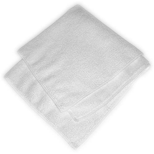 "Carlisle- Microfiber Cleaning Cloth, 16"" x 16"""