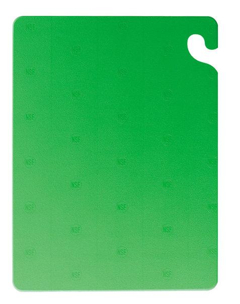 "San Jamar- Cut-N-Carry® Cutting Board, 15"" x 20"" x 1/2"""