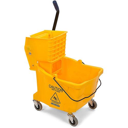 Carlisle- Mop Bucket Combo, 35 qt.
