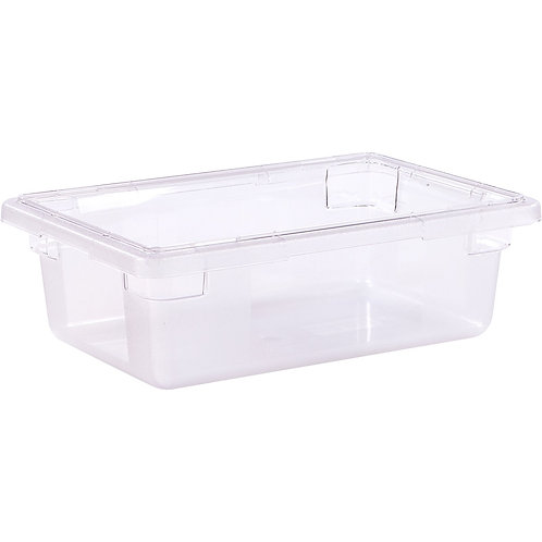 Carlisle- StorPlus™ Polycarbonate Food Box Storage Container 3.5 Gallon