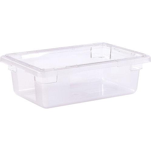 Carlisle- StorPlus™ Polycarbonate Food Box Storage Container 3.5 Gallon