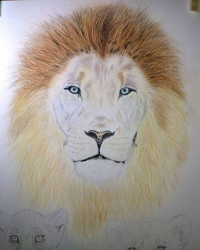 El León de Dios