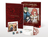 Limited Edition Bundle for Fire Emblem Echoes: Shadows of Valentia