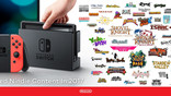 Nintendo Shows Nindie Titles in Video Showcase