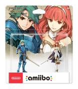 Fire Emblem amiibo Figures Coming May 19