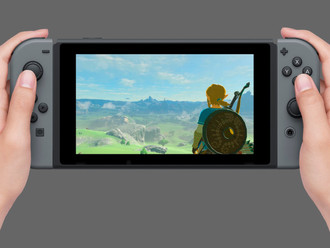 Breath of the Wild and Nintendo Switch: A Legend Five Years in the Making
