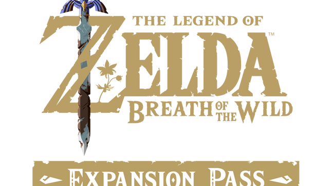 Details for the First DLC Pack for Breath of the Wild Emerge