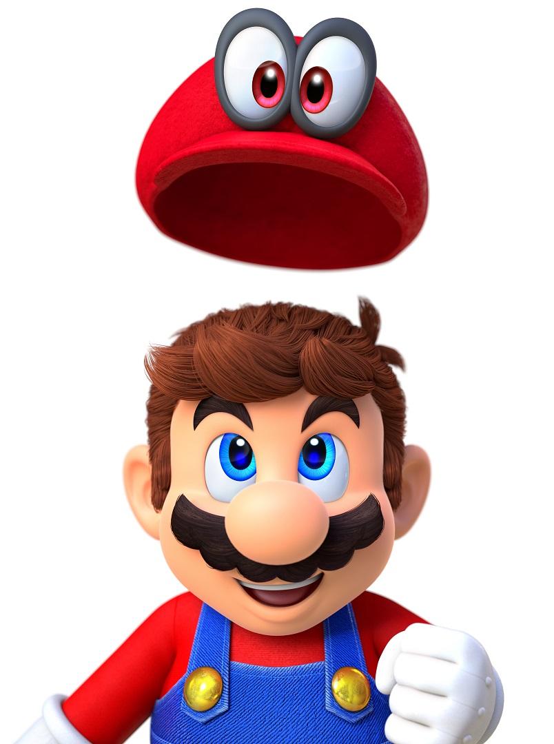 SMO Mario 2