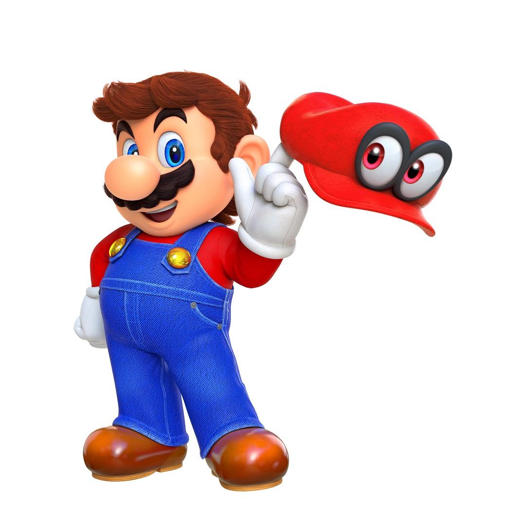 SMO Mario 1