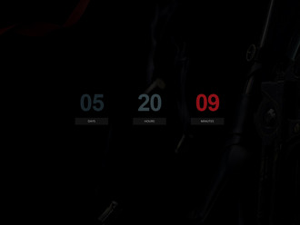 SEGA Teases Bayonetta with Countdown Site