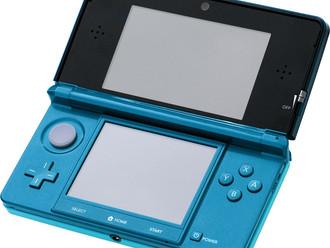 Nintendo Wins Latest Patent Case on 3DS