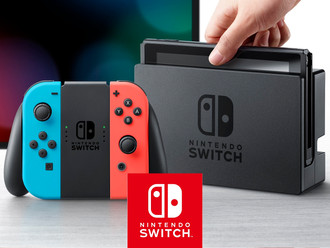 Opinion: Nintendo Switch Launch Figures and What it Means for Nintendo
