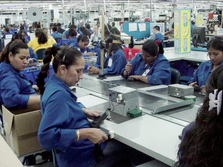 800 haitianos regularizados ya tienen trabajo en maquiladoras de Tijuana