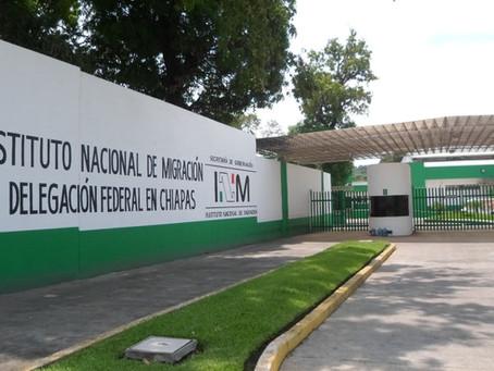 ¿Un abogado de inmigración puede conseguirme un Oficio de Salida, aunque el INM Tapachula esté cerra