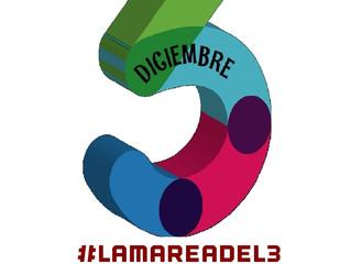 Día 3 de diciembre: Día Internacional de las Personas don Discapacidad