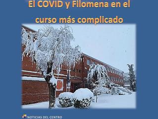 """Revista """"El Comunero 2021"""""""