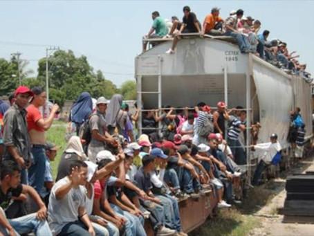 Estados Unidos ya no separará a familias detenidas que ingresan ilegalmente desde México