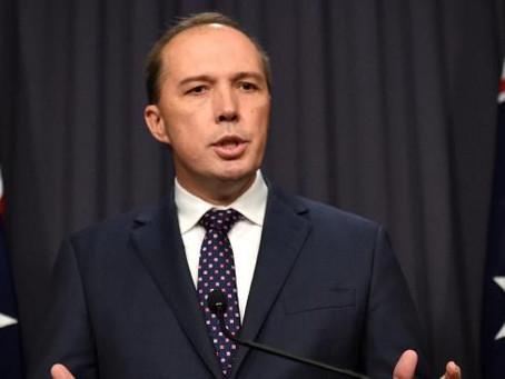 Australia termina política migratoria de puertas abiertas y endurece requisitos