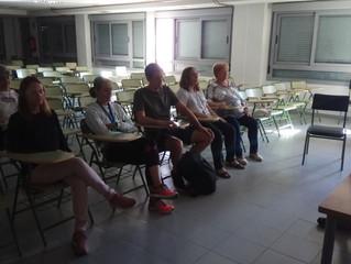 Relajación y Respiración por el Proyecto Saludable
