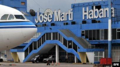 Aeropuertos cubanos ya son aptos para reanudar vuelos internacionales.