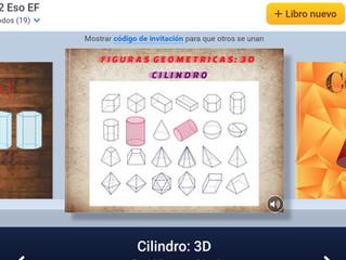 Creando un ebook de geometría