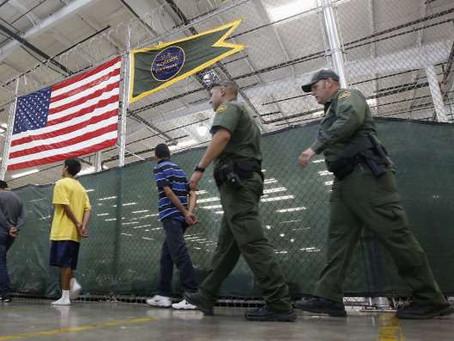 USA y México han deportado 12 mil hondureños en lo que va del 2017