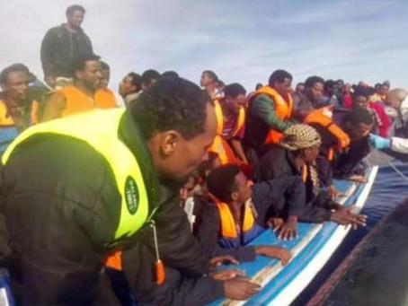 Fiscal italiano acusa a ONGs de trabajar con Coyotes libios en tráfico de ilegales