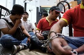En Malasia detienen a más de 2 mil ilegales en redadas migratorias