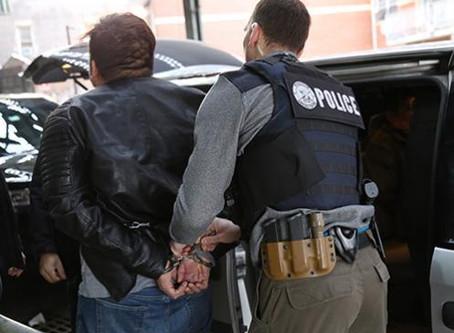 CBP arresta al dominicano Juan Bautista Martínez Ascencio por usar documentos falsos para abordar un