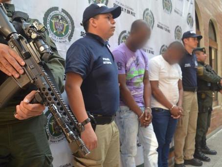 INTERPOL capturó a Coyotes que operaban red internacional de tráfico humano desde Medellín