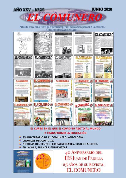 Revista El Comunero 2020
