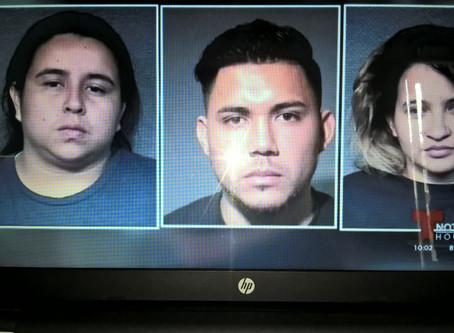 Coyotas salvadoreñas que casi asfixian a ilegales enfrentan 20 años de prisión en Texas
