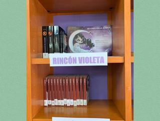 Rincón violeta