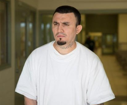 Guandique-Blanco, delincuente de la MS-13, deportado a El Salvador