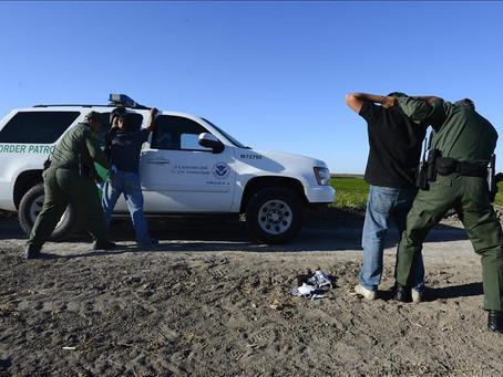 Border Patrol pagará un millón por obligar a adolescente a beber metanfetamina