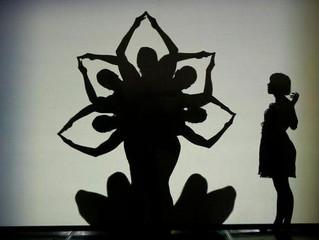 Teatro de sombras 3º ESO