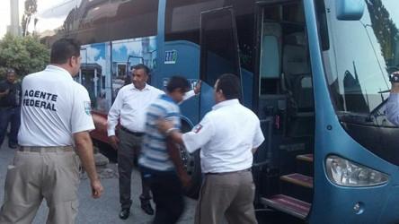 PGR detiene en Aguascalientes a 42 indocumentados guatemaltecos