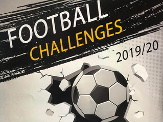 """Football Challenges"""