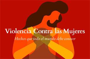 Día mundial para la Eliminación de la violencia contra la mujer