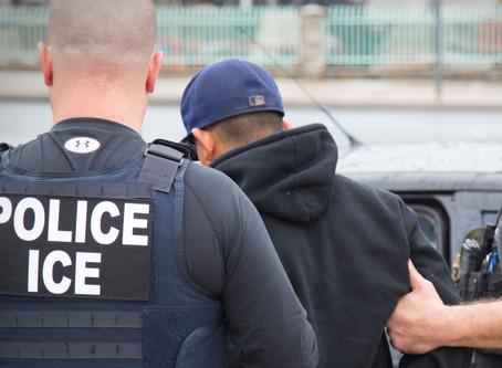 Administración Trump usa datos que Facebook guarda para localizar y apresar a inmigrantes ilegales