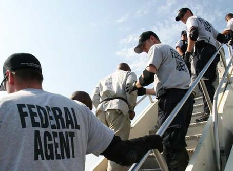 ¿Cuántos cubanos tienen hoy proceso de deportación desde Estados Unidos?