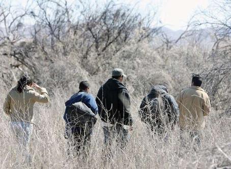 Coyotes cobran al menos USD$11,000 a centroamericanos para pasarlos por México hasta Estados Unidos.