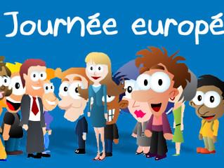 Journée Européenne des langues: le 26 septembre
