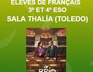 Cine en Francés (V.O.S.E.)