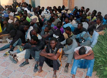 Italia detuvo a 'Rambo' por tortura y asesinato de migrantes libios