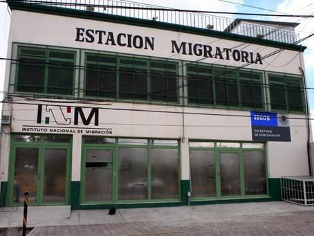 ¿Si COMAR me negó el refugio en México puedo realmente obtener una Visa Humanitaria con el INM?